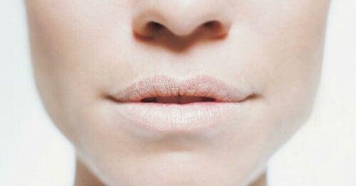 O que é a boca seca?