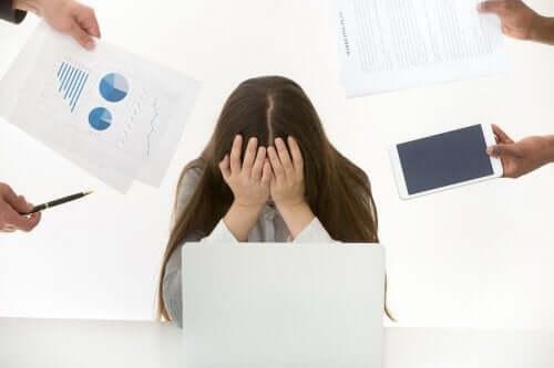 O estresse crônico como desencadeador de alterações