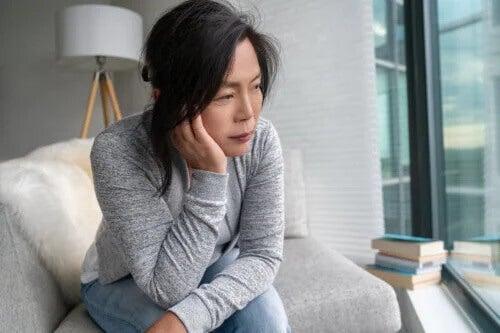 A influência do estresse no ciclo menstrual