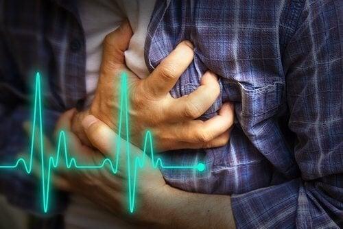 Uma dieta saudável deve evitar problemas cardíacos
