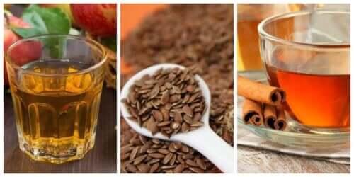 5 remédios herbais para normalizar sua glicose no sangue