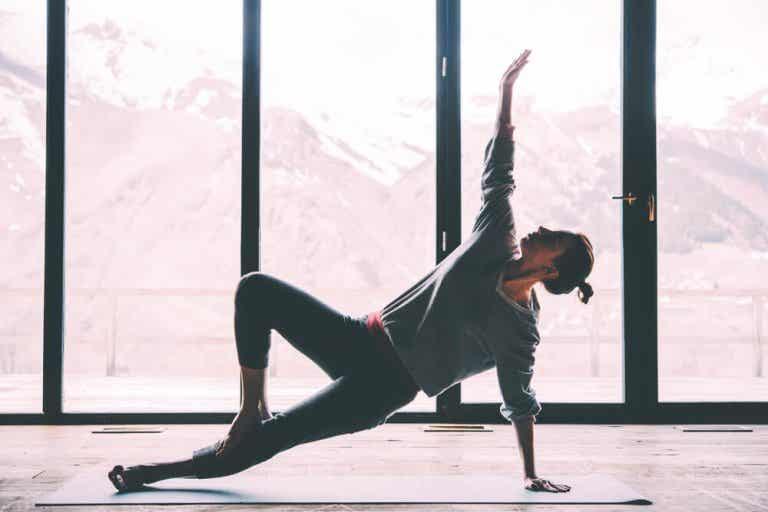 A ioga e a saúde das articulações