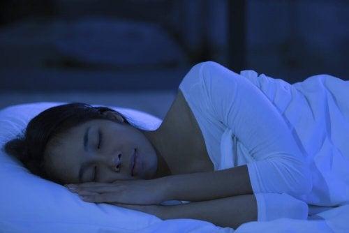 Um dos benefícios da leitura é o bom descanso
