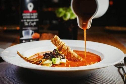 Sopa asteca: confira essa deliciosa receita!