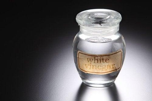 Vinagre branco