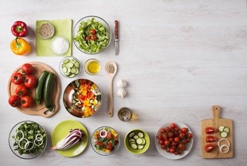 Erros com os alimentos que você comete: Não ler a receita completa antes de começar