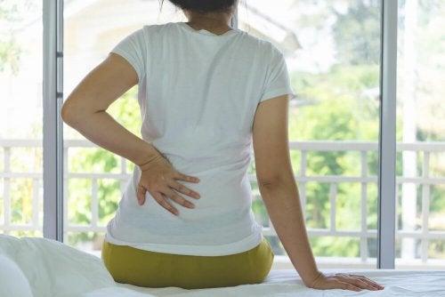 7 tratamentos de origem natural para aliviar a dor renal