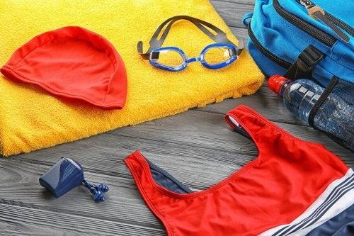 Para cuidar da higiene do ouvido no verão se recomenda usar as roupas indicadas