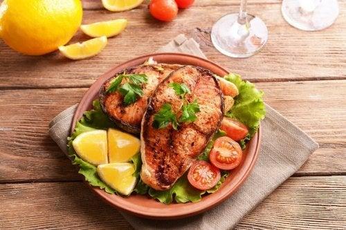 Dieta para candidíase: alimentos permitidos