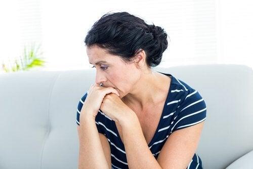Em que ponto da depressão você deve procurar ajuda?