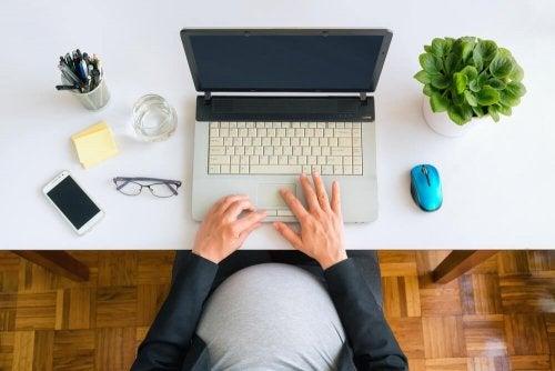 Licença médica na gravidez: o que devemos saber