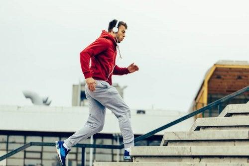 O esporte melhora a autoconfiança