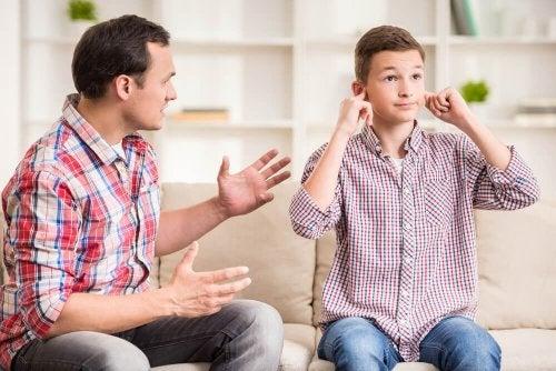 Por que temos que evitar comparar as crianças?