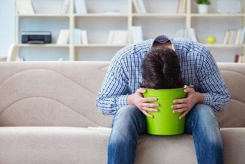Remédios naturais com gengibre para náuseas