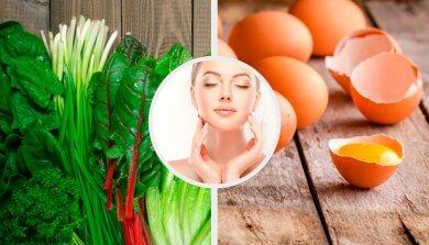 8 alimentos para obter colágeno através da dieta