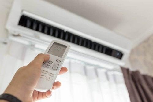 Ar condicionado no verão: seu uso correto