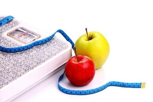 Qual é o peso para o qual devemos programar a dieta
