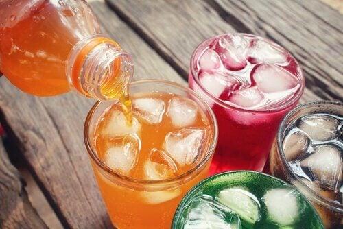 Bebidas que engordam: confira quais são elas