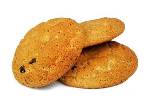 Biscoitos para o café da manhã: deliciosas receitas