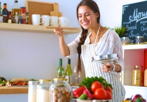 Como melhorar sua dieta para ter mais energia