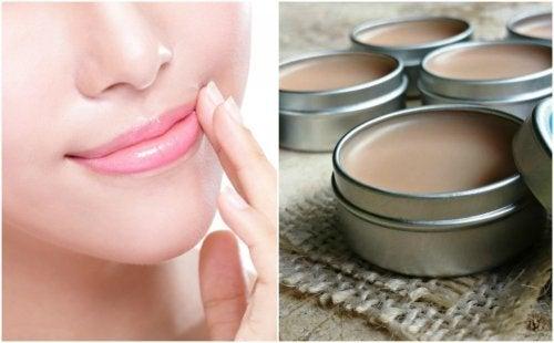 Consiga lábios volumosos com produtos de maquiagem