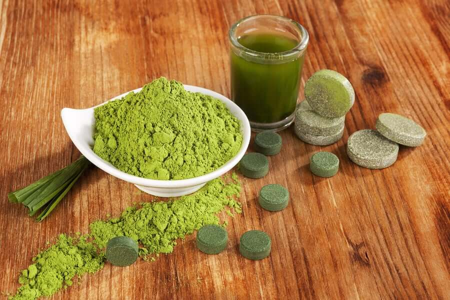 Mais sobre a chlorella, uma microalga nutritiva