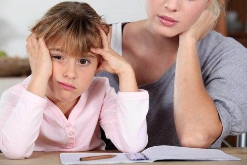Como ensinar a criança a não procrastinar