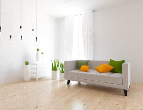 Decorações minimalistas que você deve ter em casa