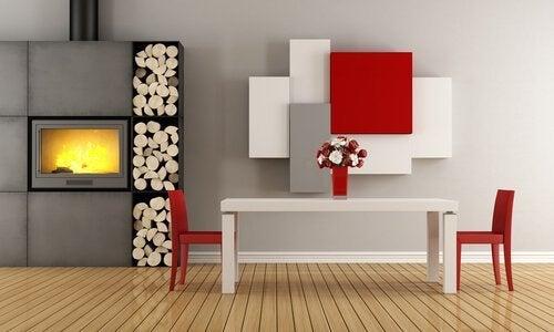 Decorações minimalistas que você deve ter na cozinha