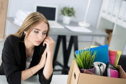 Como podemos nos recuperar de uma demissão com otimismo