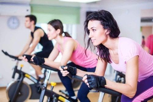 Fazer um exercício cardio em excesso prejudica a perda de peso