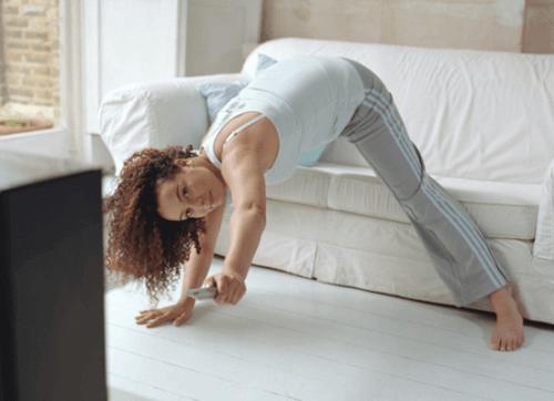 Exercícios para aumentar o bumbum sem academia