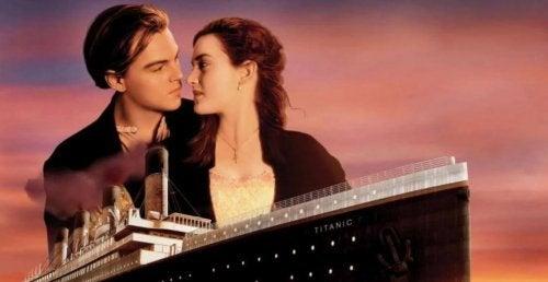 7 casais mais românticos do cinema norte-americano