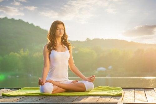 Exercícios de flexibilidade para melhorar a condição de vida