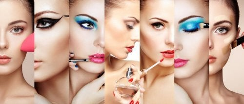 Maquiagem para cada ocasião
