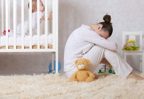 Depressão pós-parto: o que é e como tratá-la