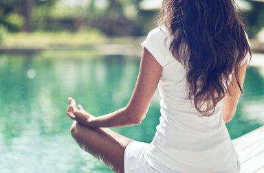 Leve paciência para a sua aula de ioga