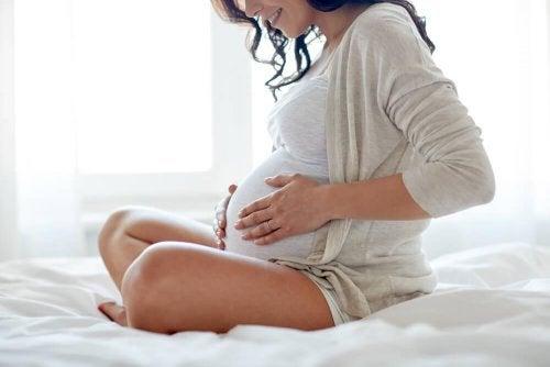 Como se preparar para o dia do parto