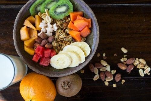 Quais são as contribuições de uma dieta ácido-alcalina para a sua saúde?