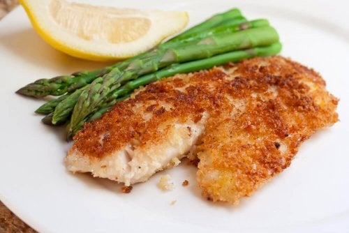 Peixe empanado: receita deliciosa e muito fácil