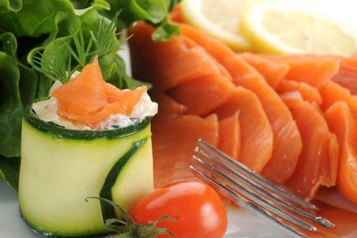 Saquinhos de abobrinha: deliciosos e saudáveis