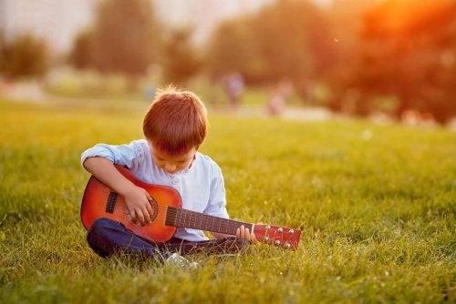 Fortaleça as habilidades da criança altamente sensível