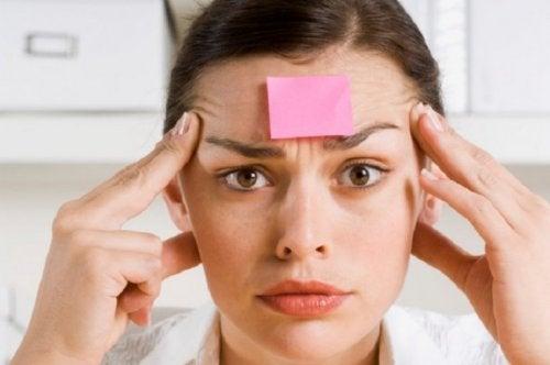 Usar a memória ajuda a diminuir o risco de demência