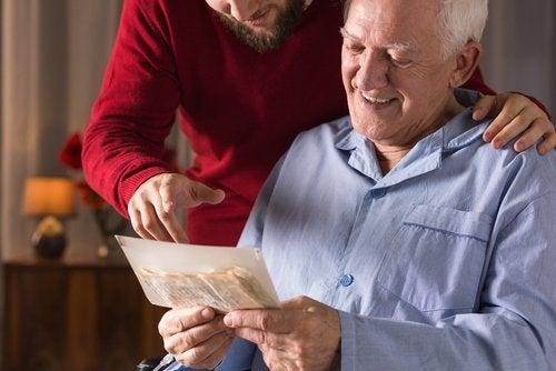 Hábitos que ajudam a diminuir o risco de demência: estabilidade emocional