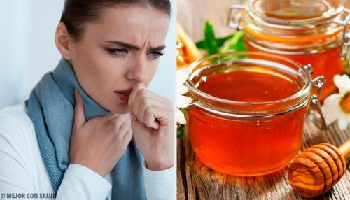receita de remedio com água morna e mel para a garganta