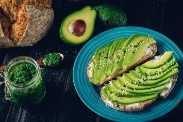 Alimentos com óleos naturais para incluir na dieta
