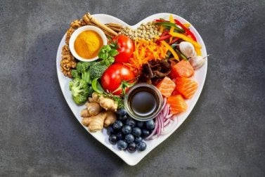 Variedade de alimentos que as dietas devem ter