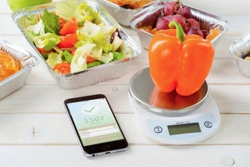 Quantas calorias precisamos por dia? saiba pelo aplicativo