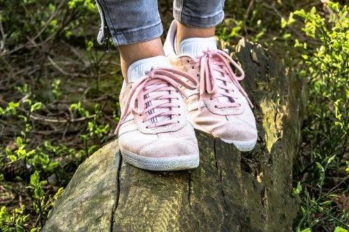 Os sapatos adequados te ajudam a resolver os problemas de circulação nas pernas