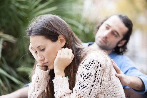 Infidelidade: diferenças entre homens e mulheres